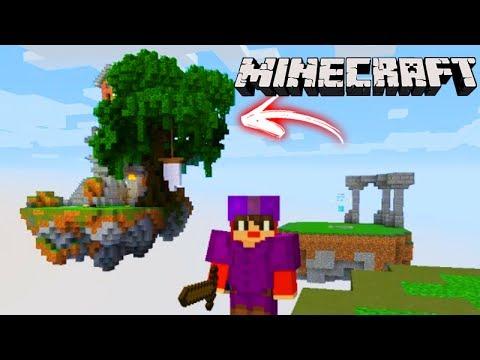 Minecraft: O MAPA NOVO do BED WARS!!! (FLORESTA)