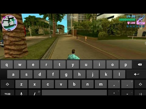 How To Get Keyboard In GTA Vice City
