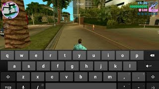 Gambar cover How to get keyboard in GTA vice city