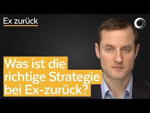 EX Freundin/Freund ZURÜCK GEWINNEN | STRATEGIE 1/4 - Ex-Partner Analyse | Beziehungscoaching