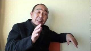 アマゾンゴールド代表 村田幸雄からメッセージ.