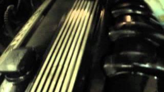 Limpeza de motor utilizando tornador black
