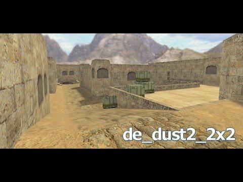 de dust2 2x2