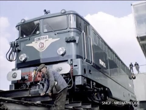 LE MAGAZINE DU RAIL N°23 - 1960 SNCF Ferroviaire / French Trains