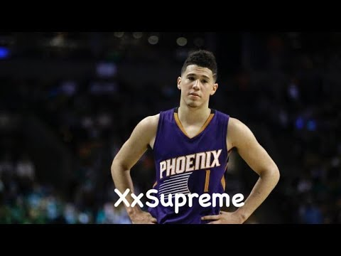 Devin Booker NBA Mix |