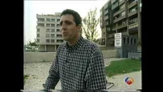Miguel Indurain   El corazón más grande del mundo   Antena3 2001