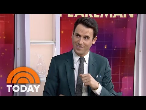 Mentalist Oz Pearlman Gets Into TODAY Anchors' Heads | TODAY