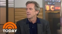 Hugh Laurie: I Still Love Gregory House, And I Always Will | TODAY