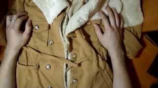 Обзор Осенней Куртки за 22$ из Китая Aliexpress