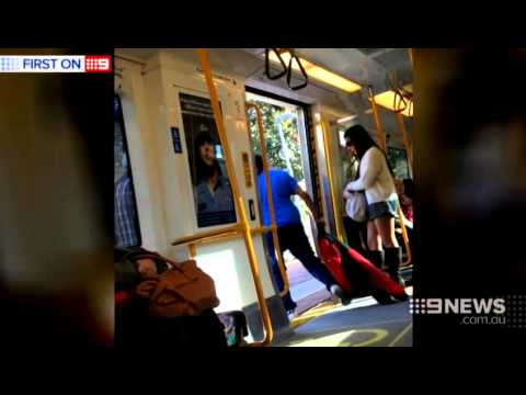 Racist Rant | 9 News Perth