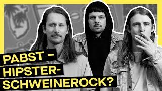 Pabst: So wie diese Berliner Band klingt gerade niemand! II PULS Musik Analyse