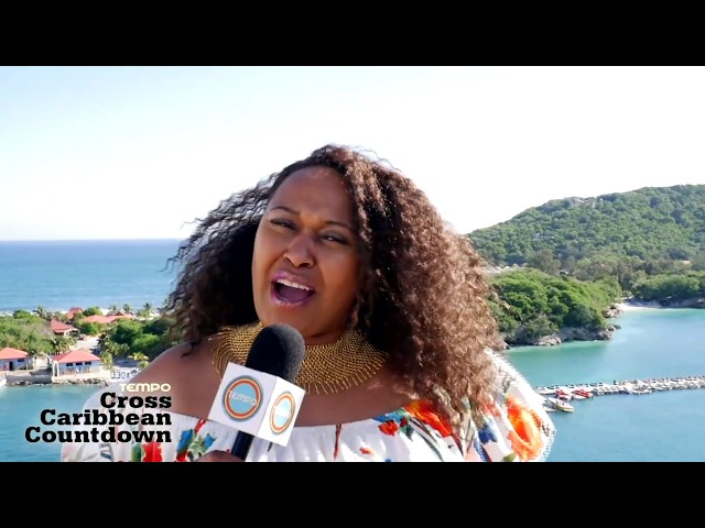 New Epsiode CCC - Ubersoca Cruise 2018 Part 2