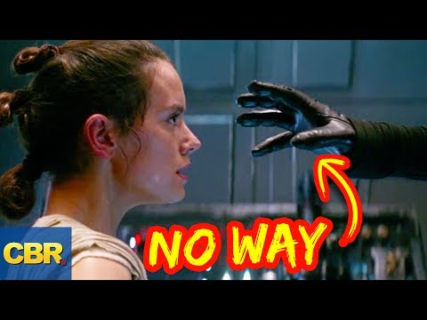 Thumbnail: 10 Reasons Star Wars Is Darker Than You Thought