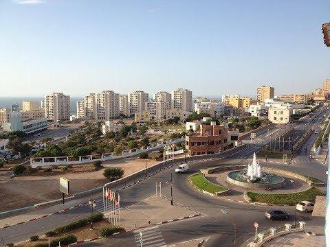 Mostaganem (مستغانم) - Argélia