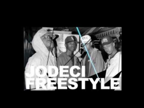 Drake - Jodeci Freestyle (Feat. J. Cole)