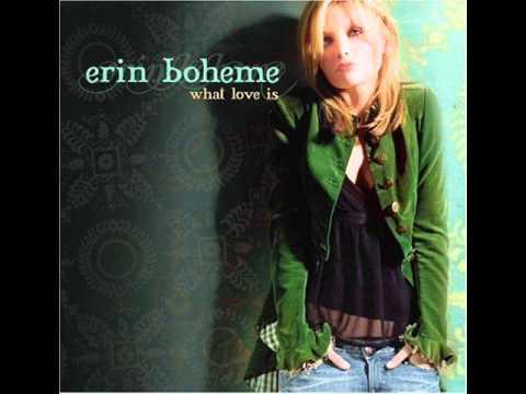 Erin Boheme - Anything