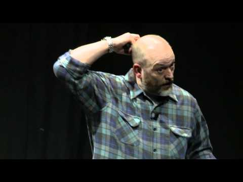 TEDxGranta -- Tim Hayward -- The New Breed of Food Entrepreneurs
