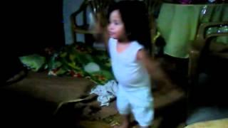 Ylona Jane- Gangnam Style Parody