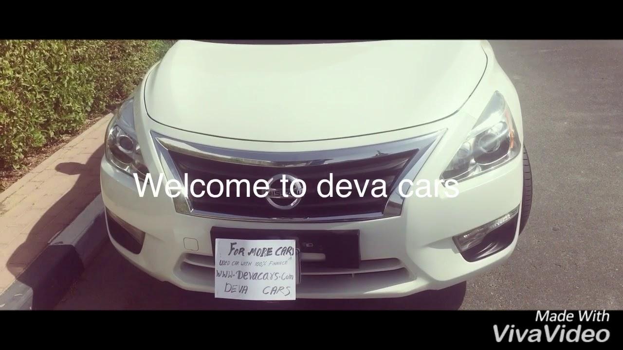 Nissan Altima For Sale Used Cars Sale In Dubai Uae Used Cars Sale
