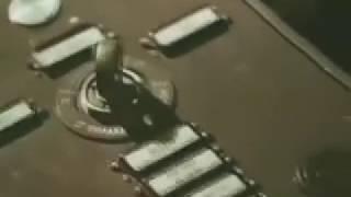 Фильм № 309. Шахтный комплекс ракеты Р-9А