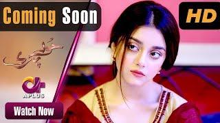 Hoor Pari - Coming Soon | Aplus Dramas | Alizeh Shah, Ammara Butt, Arman Ali Pasha | Pakistani Drama