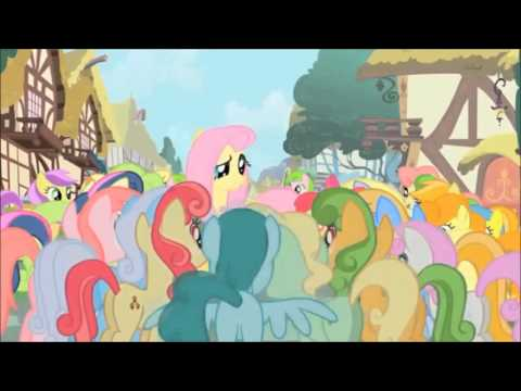 The Cmc Meet Fat Bastard My Little Pony Friendship Is Magic Video