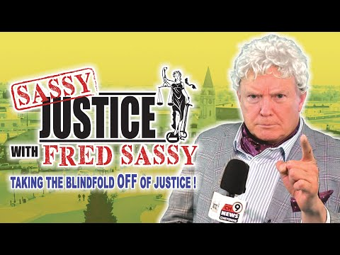 Watch Sassy Justice, the New Deepfake Satire Show Created by the Makers of South Park