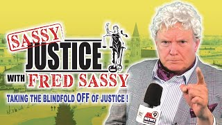 Sassy Justice with Fred Sassy (Full Episode) | From Trey Parker, Matt Stone, and Peter Serafinowicz