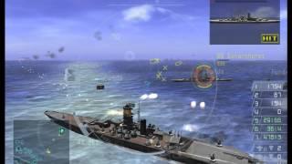Warship Gunner 2 (PCSX2)
