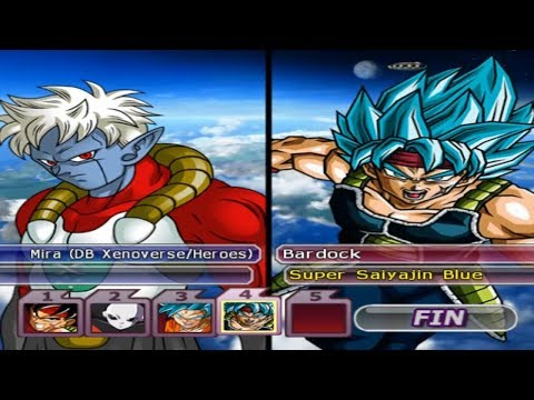 DRAGON BALL Z BUDOKAI TENKAICHI 3 VERSION LATINO FINAL GAMEPLAY LOTERIA 160
