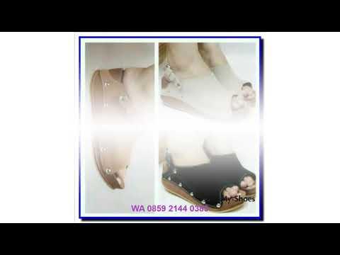Review WEDGES KICKER Gv12 Spesial Untukmu