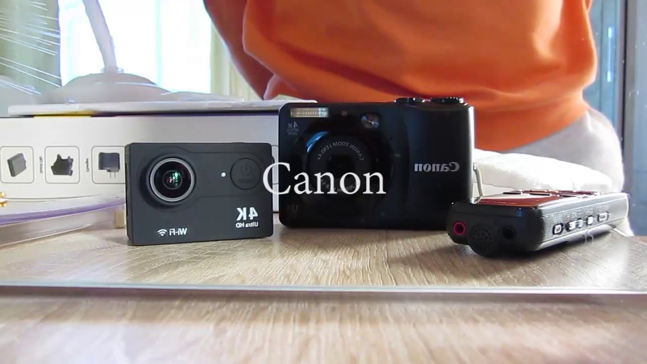Магазин экшн-камер - у нас вы можете купить GoPro, Drift, Sony .