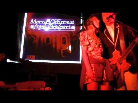 5) Audioporn, 2011 - Bridport