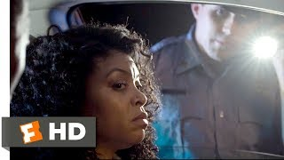No Good Deed (2014) - Getting Pulled Over Scene (7/10) | Movieclips