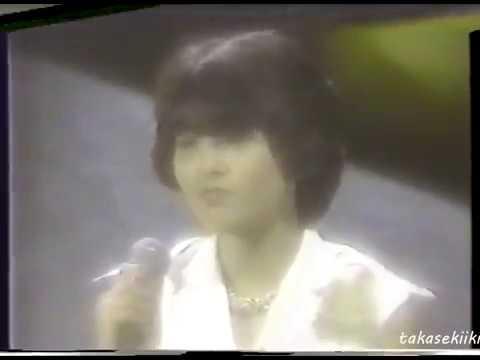 松尾久美子 やせっぽち (画質悪し)