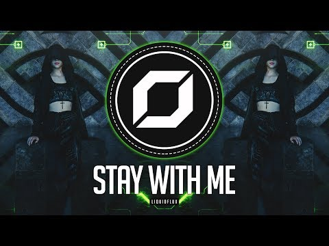 HARD-PSY ◉ LiquidFlux - Stay With Me [Merkur X BHM Exclusive]