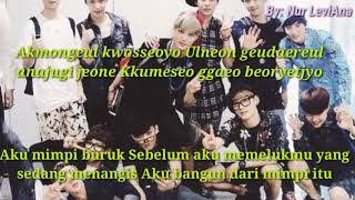 Exo - My Turn To Cry sub indo
