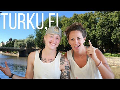 TURKU - LGBT Travel Show (S5E3)