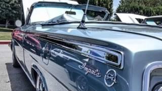 My 62 impala