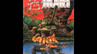SNK Game Music - Ikari Warriors