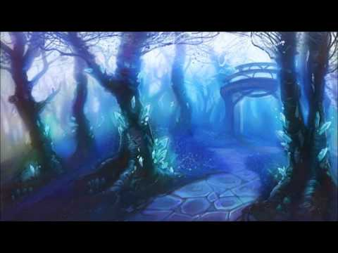 Gothic Winter Music - Crystal Woods