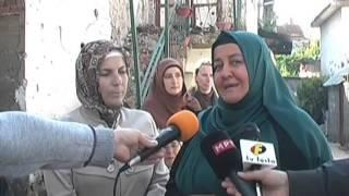 TV HANA: O.H El Hilal dhe IGMG Hesene sot shpërndau 100 pako ndima në Lagjen e trimave. 2017 Video