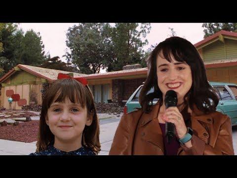 Mara Wilson -  Life After Matilda