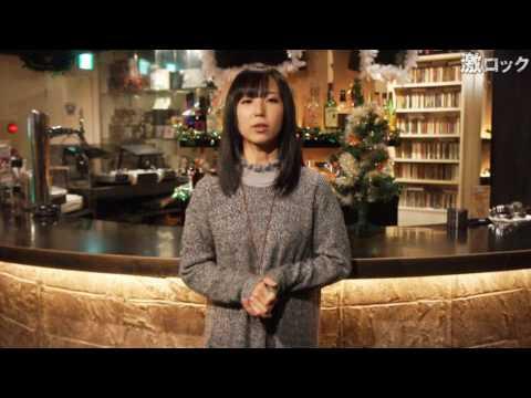 矢島舞依、2ndミニ・アルバム『BLOODTHIRSTY』リリース!―激ロック 動画メッセージ