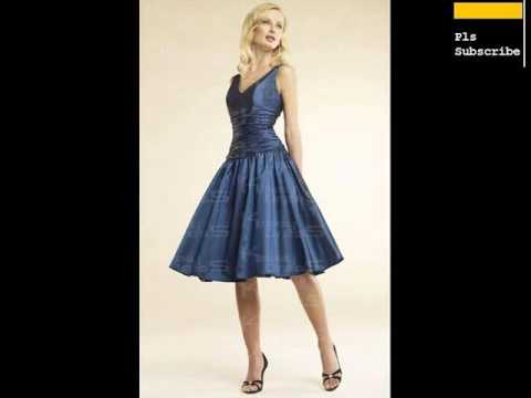 Blue Bridesmaid Dresses & Navy Dresses | Navy Blue Bridesmai