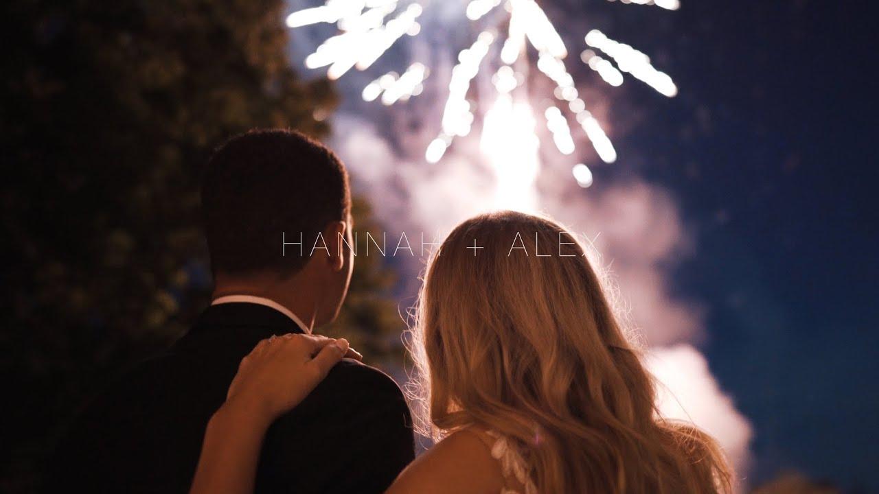 HANNAH + ALEX