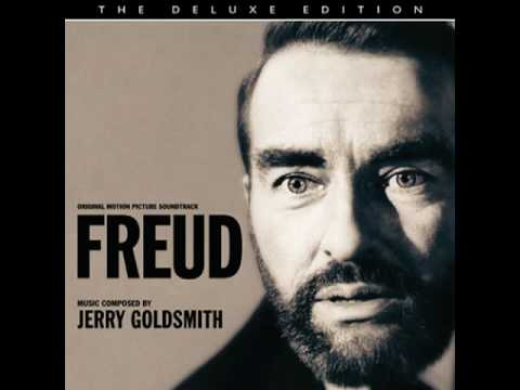 Jerry Goldsmith - Freud - Soundtrack Music Suite 2/5