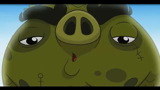 Angry Birds Toons Short and Special Season 3 Episode 19