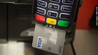 What You Need To Know About Those New EMV Credit Cards - Newsy