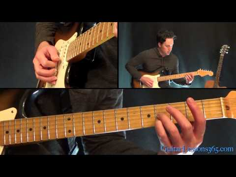 How to play Immigrant Song - Led Zeppelin